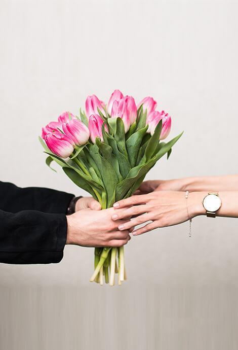 Spletna cvetličarna sopek.si