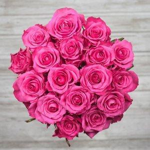 Šopek iz vrtnic Layla