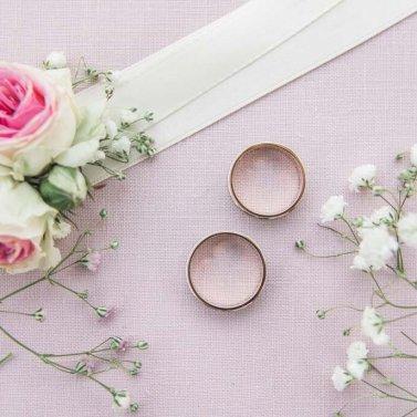 rože prstan